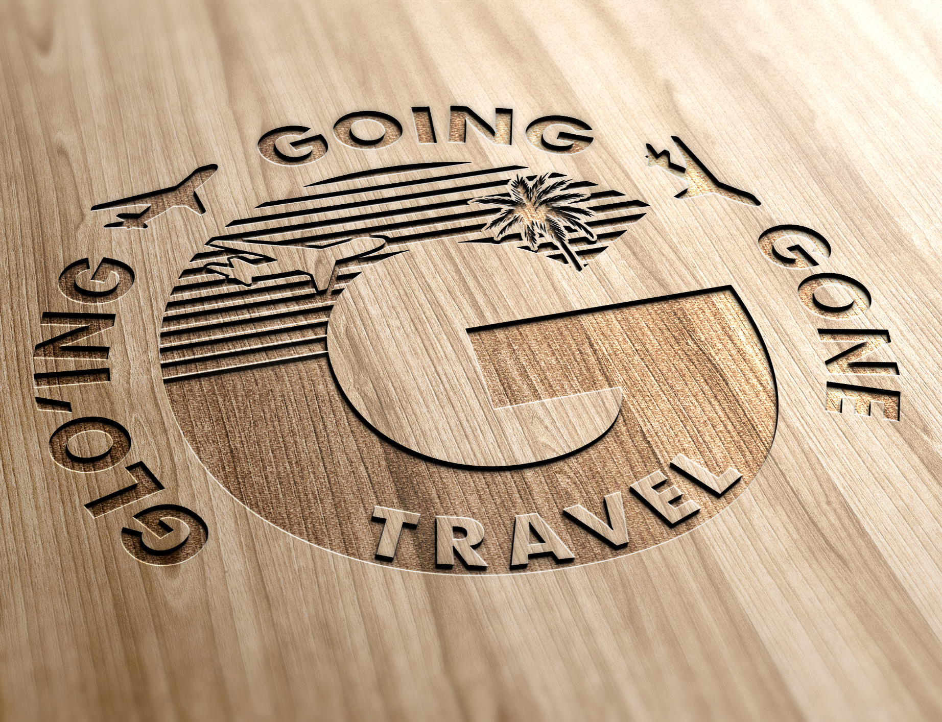 glo'ing going gone travel - wood engraved logo.jpg