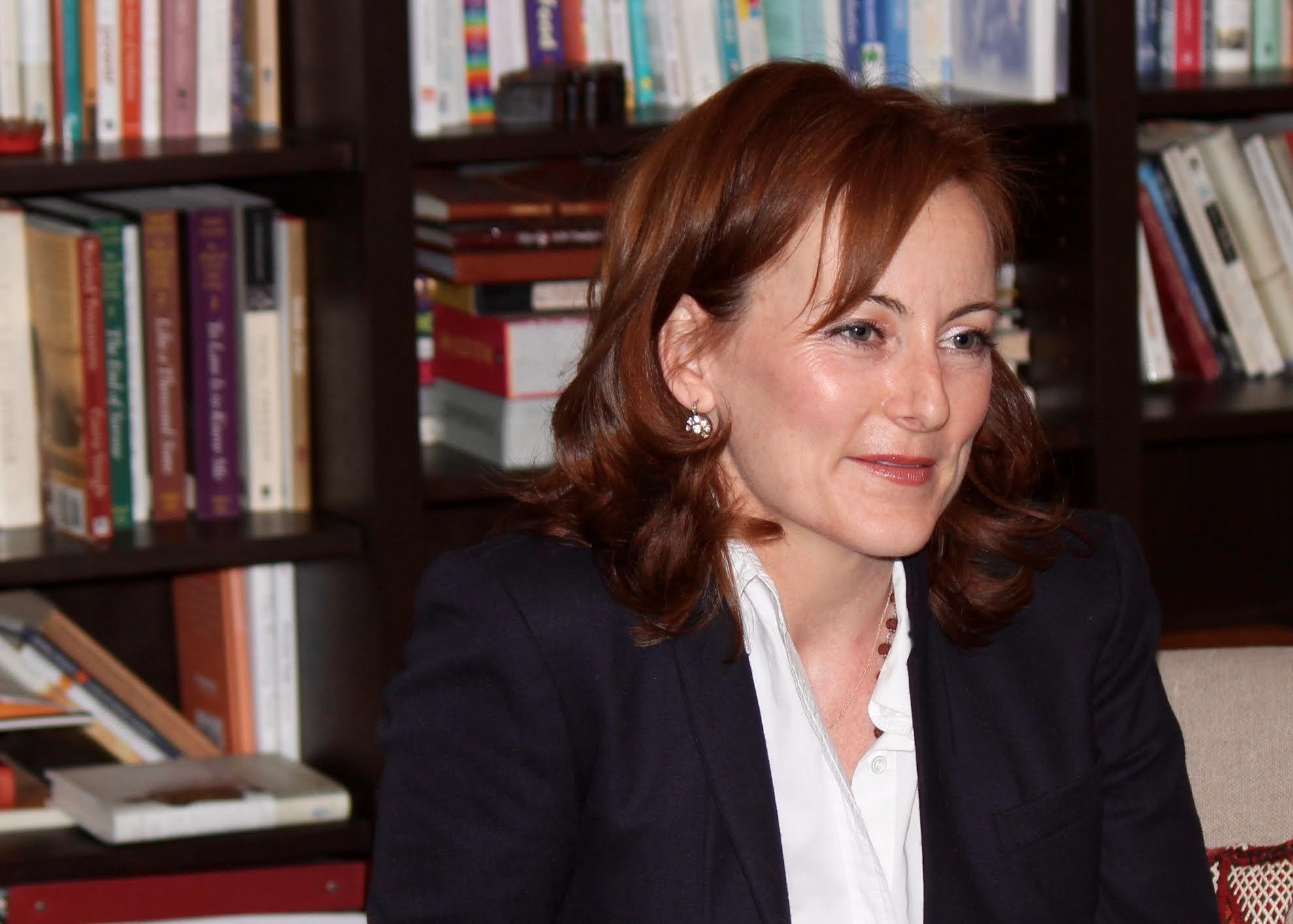 Katrina Dornig, PhD, Counselor, Therapist, Los Angeles