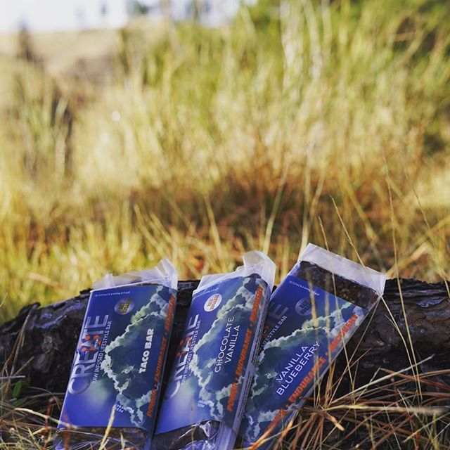 Try one of our Create38 Infusion Fuel Bars  go to our bio for more information thanks @austin.legg @eberlestock #hunting #backcountry #backpacking #backcountryhuntersandanglers #backcountryhunting #bowhunting #rawfoods #rawfuel #snacks #healthyfood #health #activewear #activeliferx #workout #recovery #endurancetraining