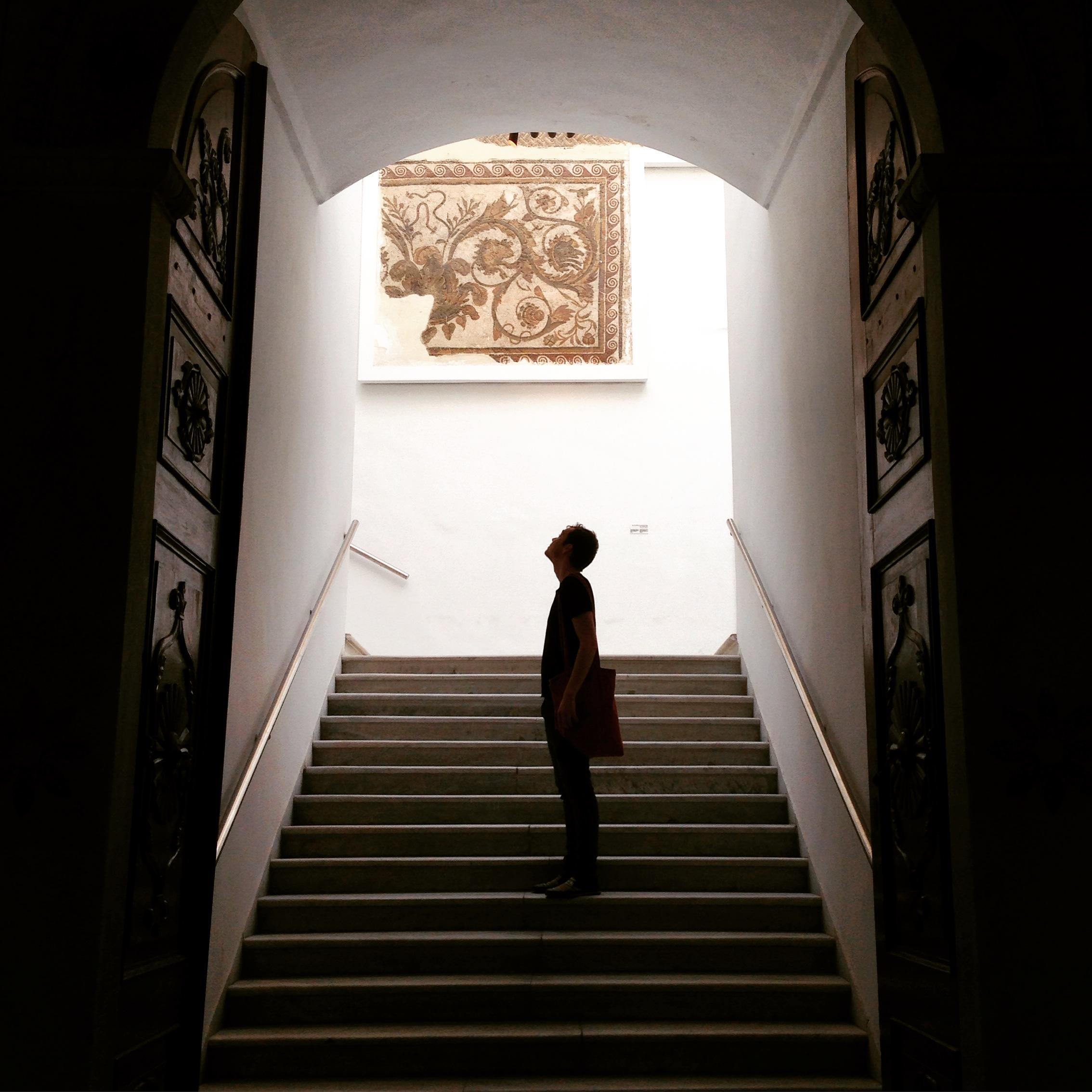 Bardot Museum, Tunisia, 2015