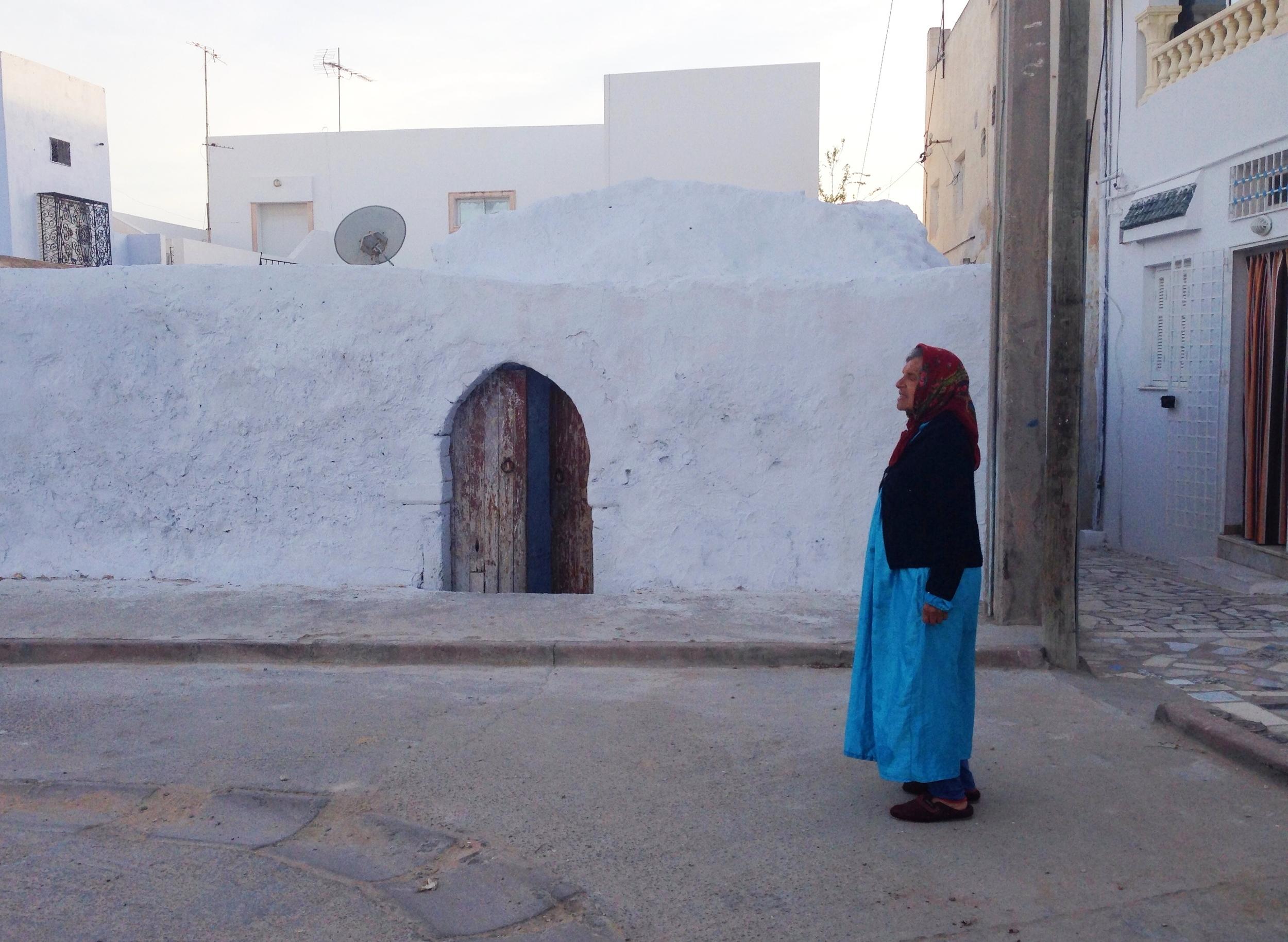 Hammamet, Tunisia, 2015