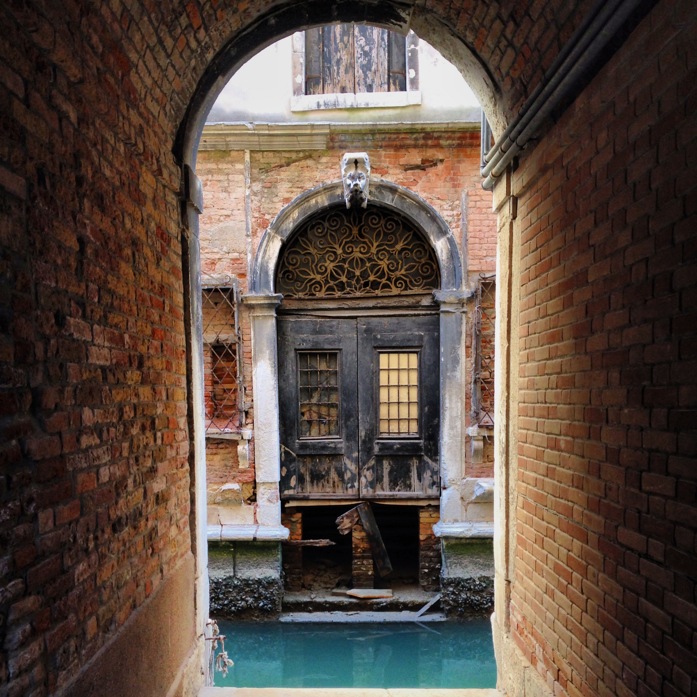 Campo San Stefano, Venice, 2014
