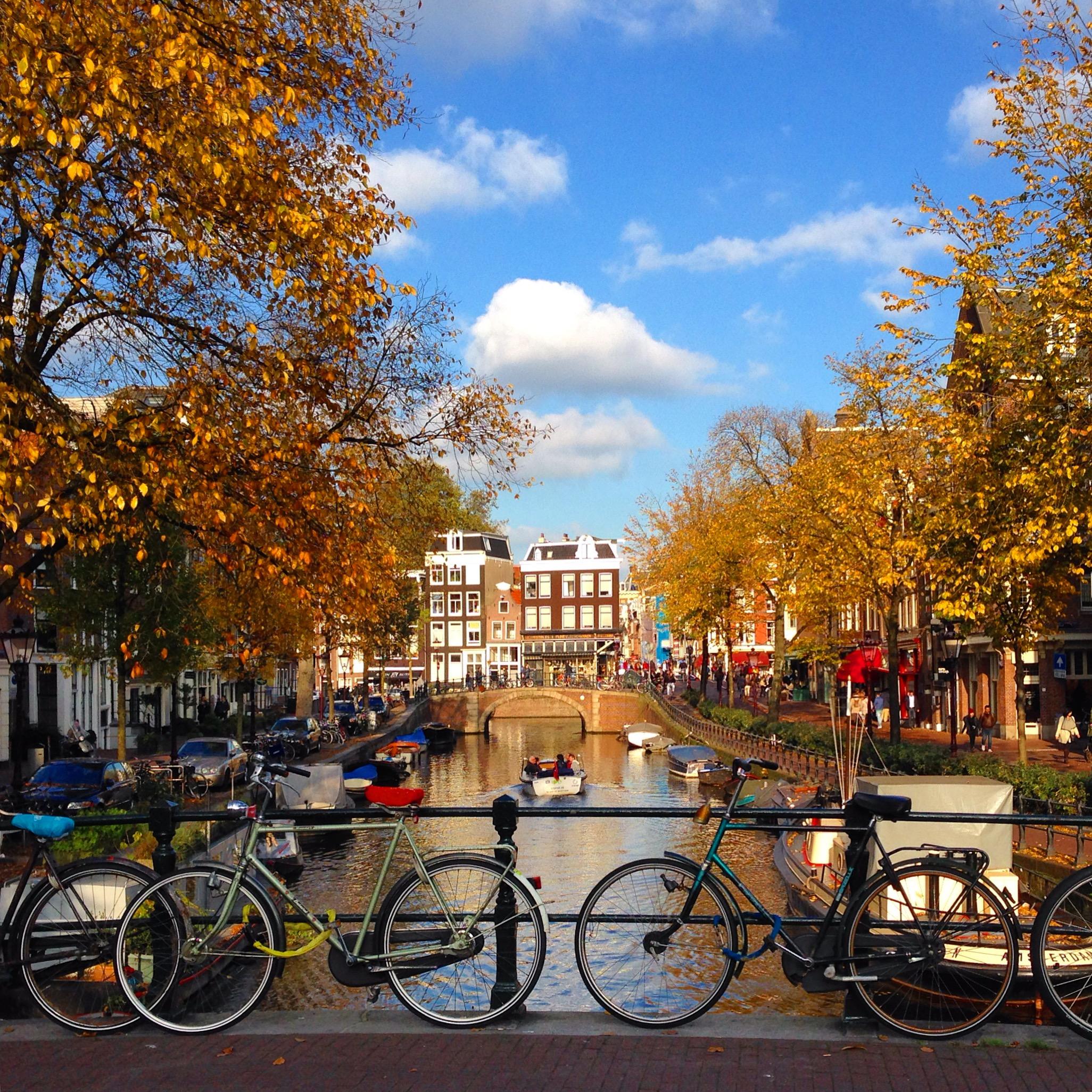 Nieumarket, Amsterdam, 2015