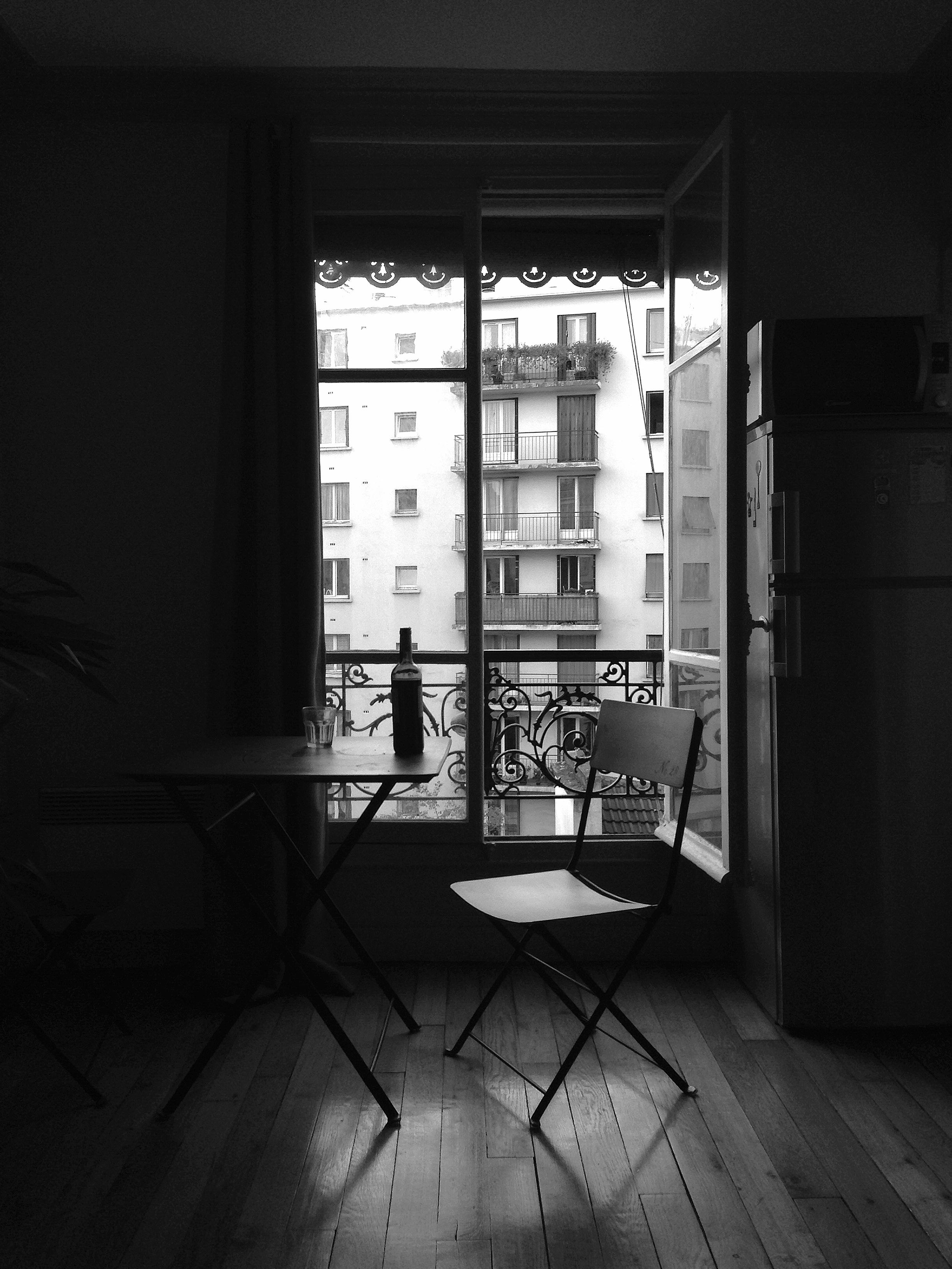 Chez Julien (12ème), Paris, 2015