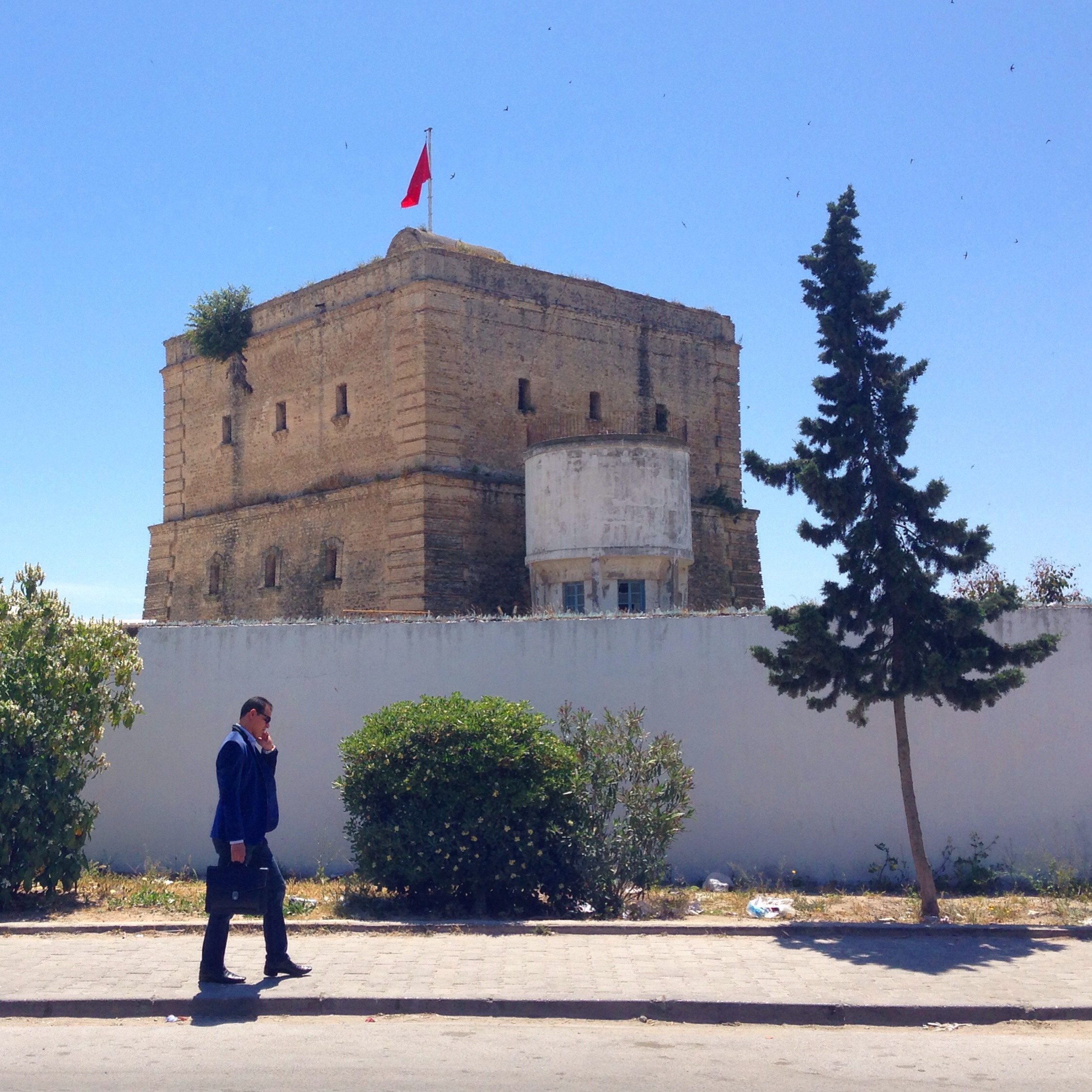 Tunis (Parliament), Tunisia, 2015