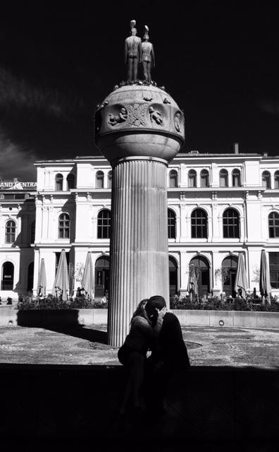 Lovers, Oslo, 2016