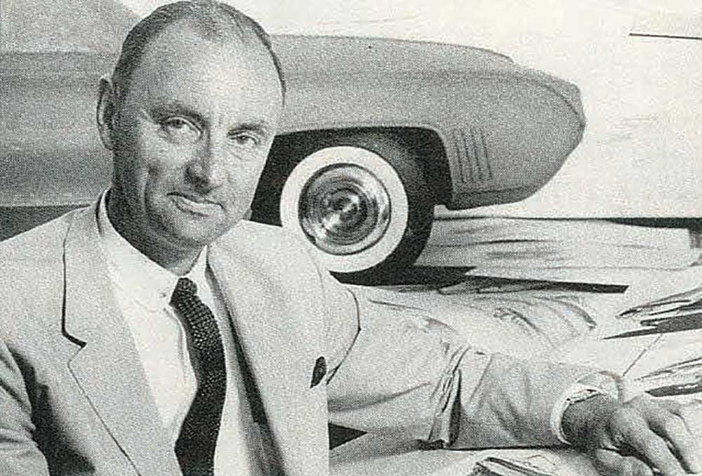 Elwood Engel