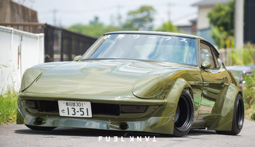 mizuno works s30