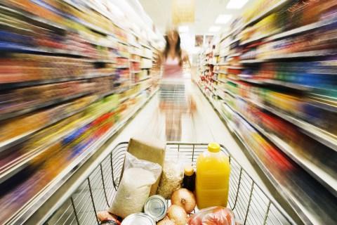 Supermarketi so hale brezosebnosti, je to napredek?