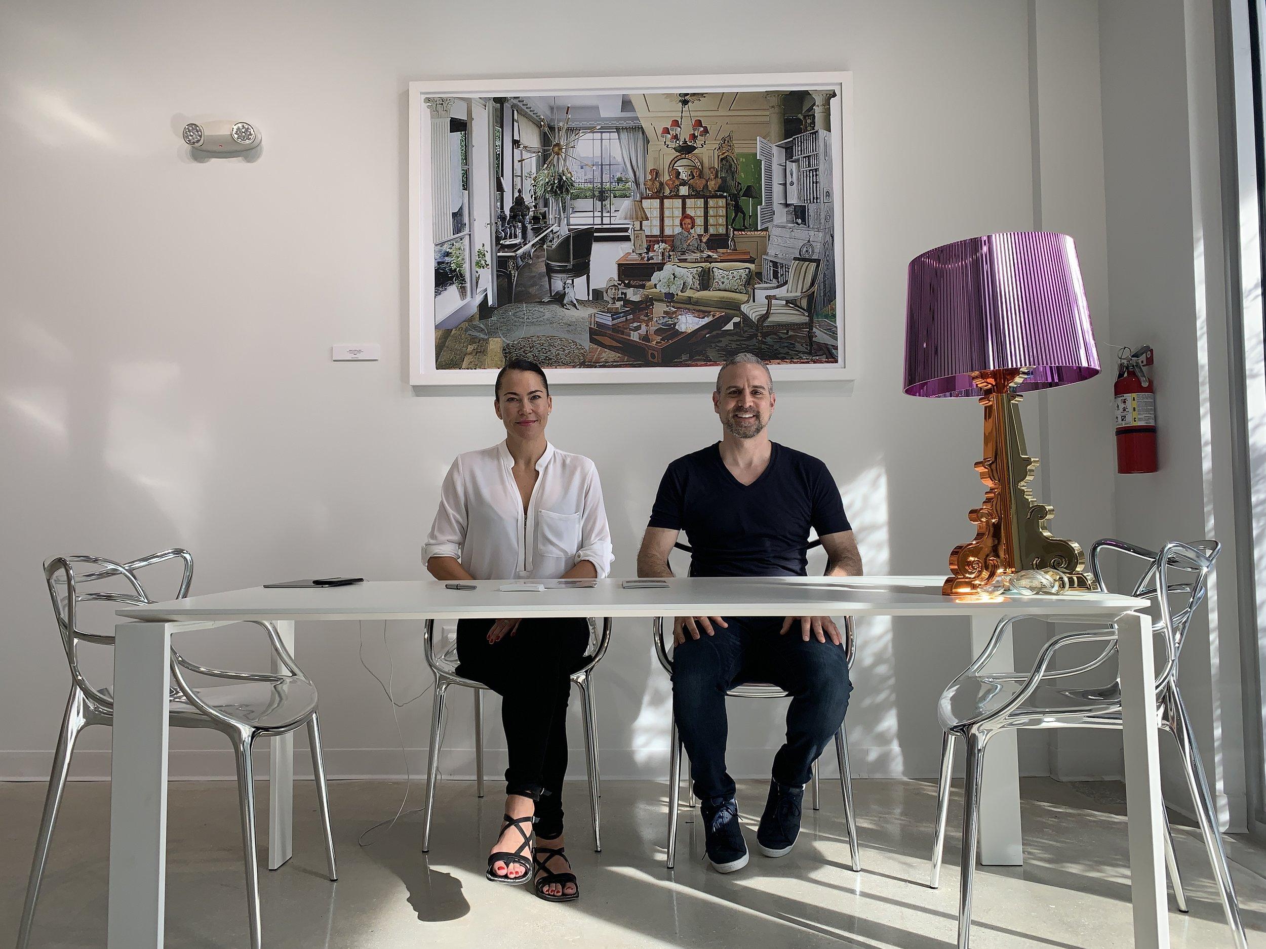 Urso and Rudin Miami Design District