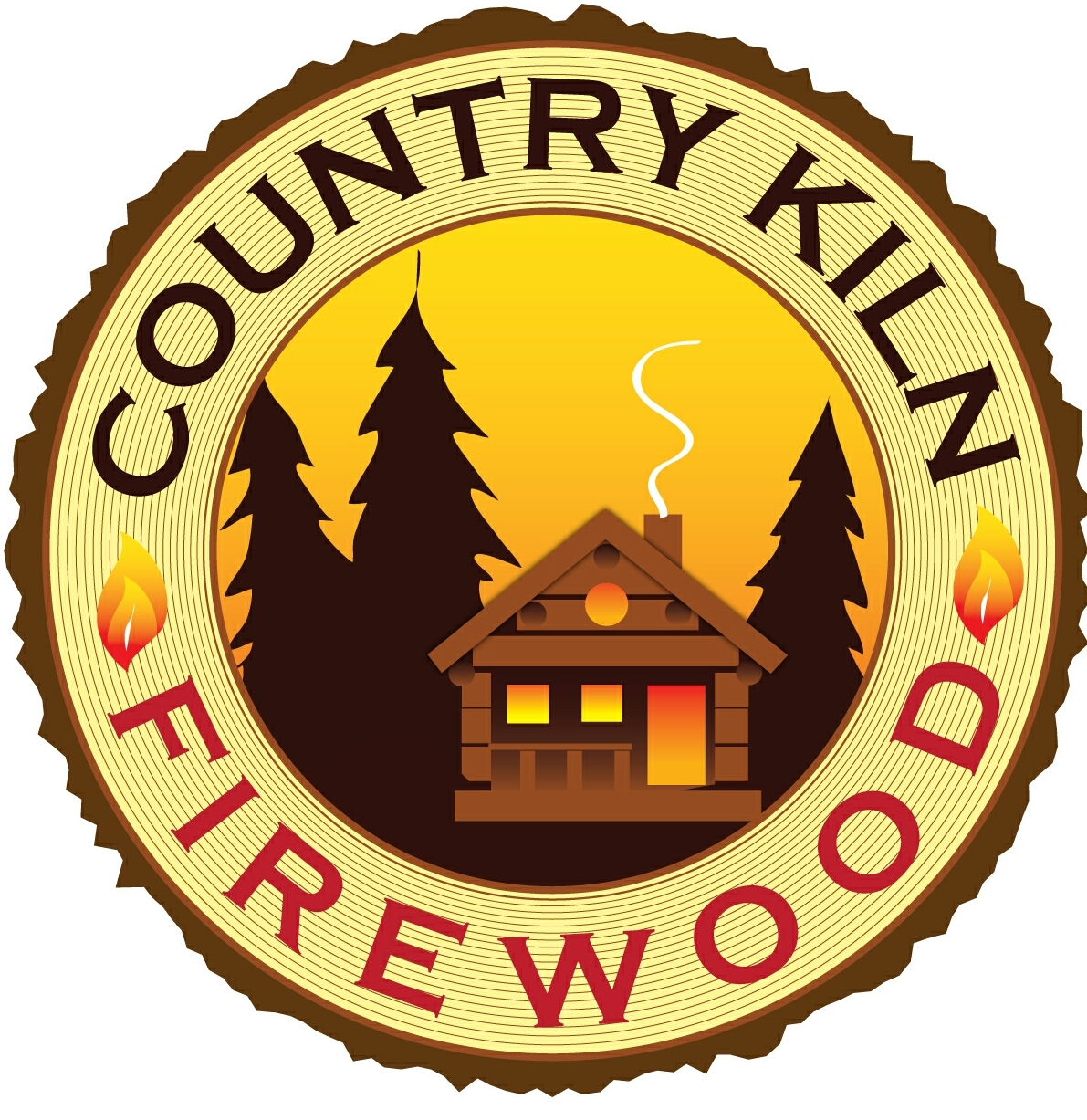CT Kiln Dried Firewood