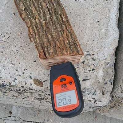 Fairfield County firewood