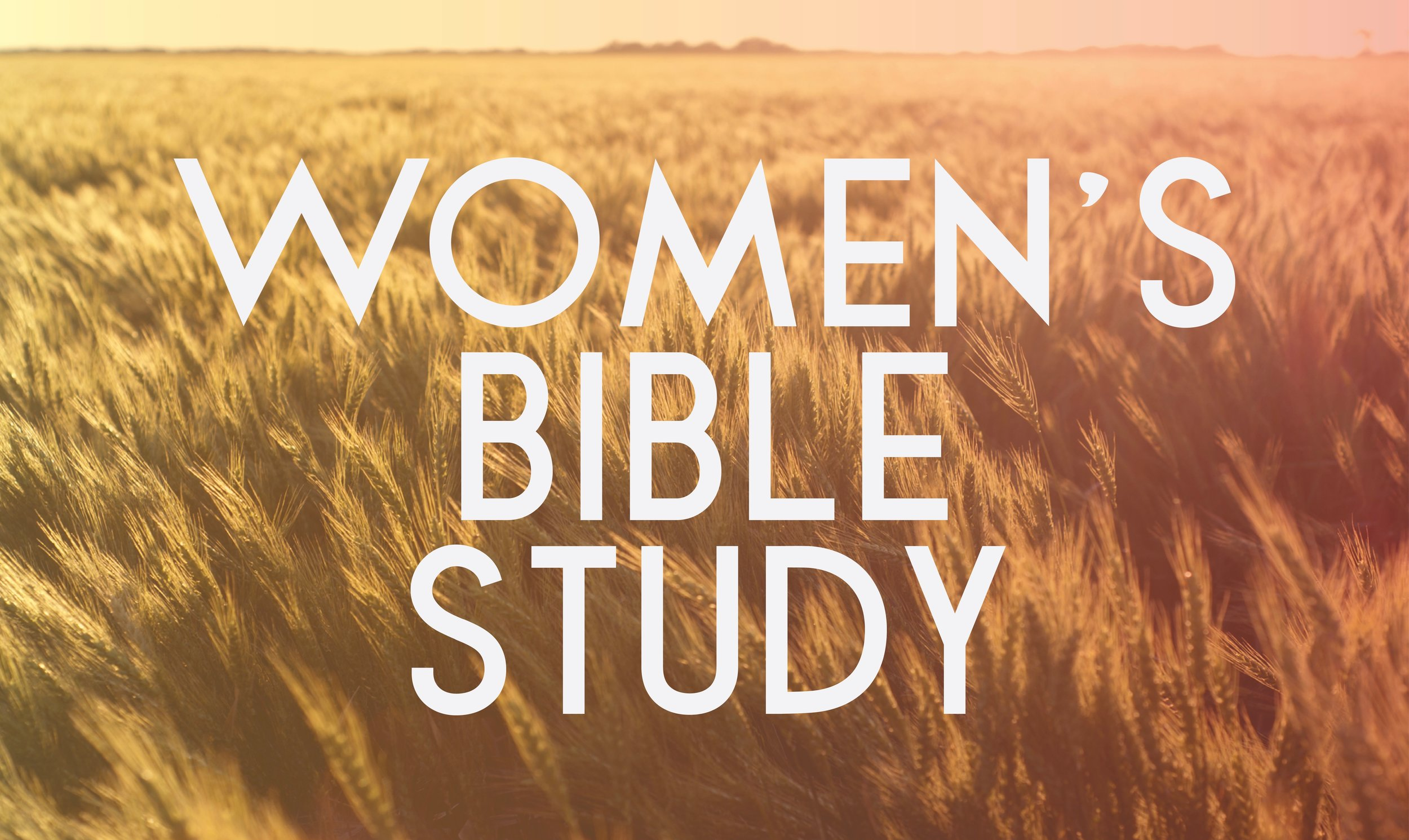 Women's Bible Study   Join us every other Tuesday this Fall for Women's Bible Study at Arcadia City Church. There are meeting times available:    9:15-11:00am @ Arcadia City Church (Childcare Available)    6:30-8:30pm @ the home of Gissel Rendon  (No Childcare Available)    TO REGISTER FOR WOMEN'S BIBLE STUDY,    CLICK HERE   !