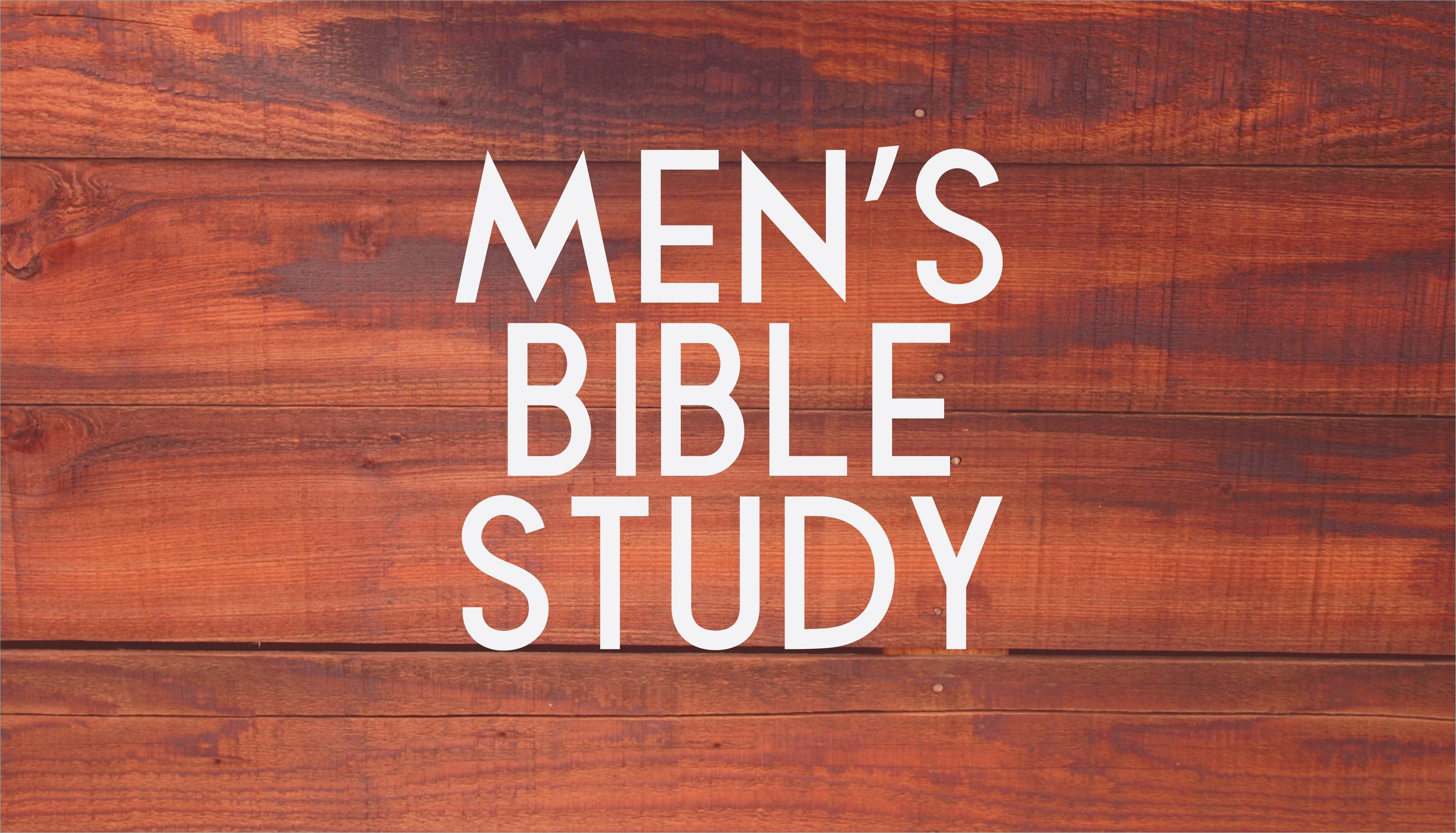 Men's Bible Study  Join us every other Tuesday of the month for Men's Bible Study at Arcadia City Church. Men's Bible Study meets at 7am at Chick-Fil-A (44th St. and Indian School Rd.) Join us as we dive into God's word and grow deeper in our relationships.
