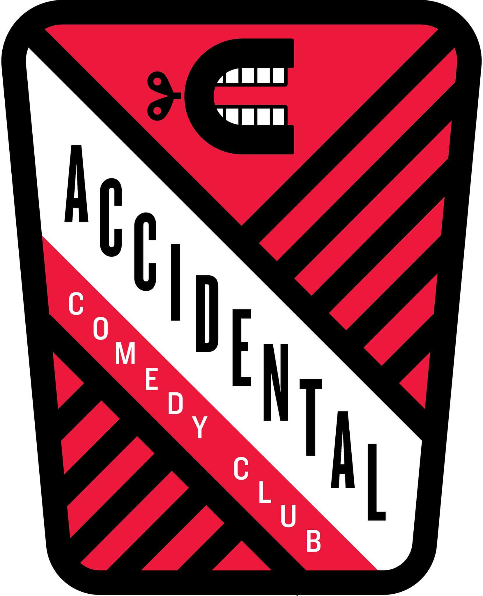 Joshua is a proud member of the Accidental Comedy Club. Click here to see all of the cool things Accidental Comedy is doing around Cleveland.