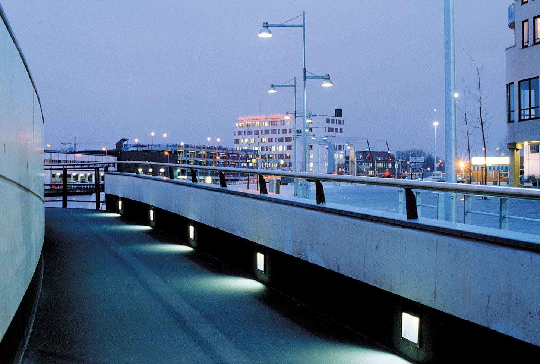 Ringersbrug - Alkmaar