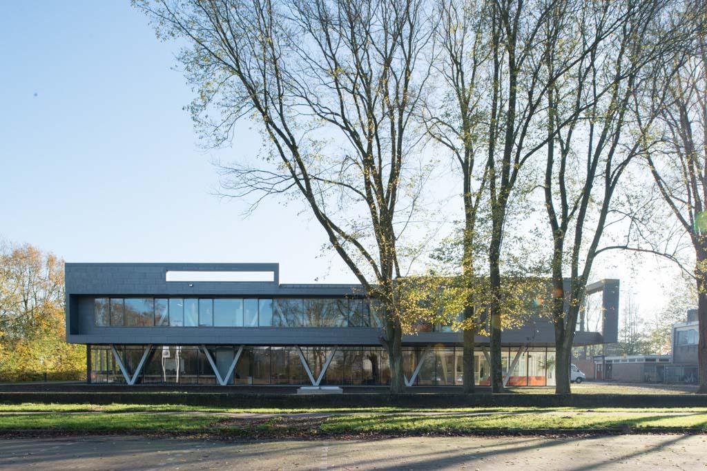 Petrus Canisius College - Heiloo (3)
