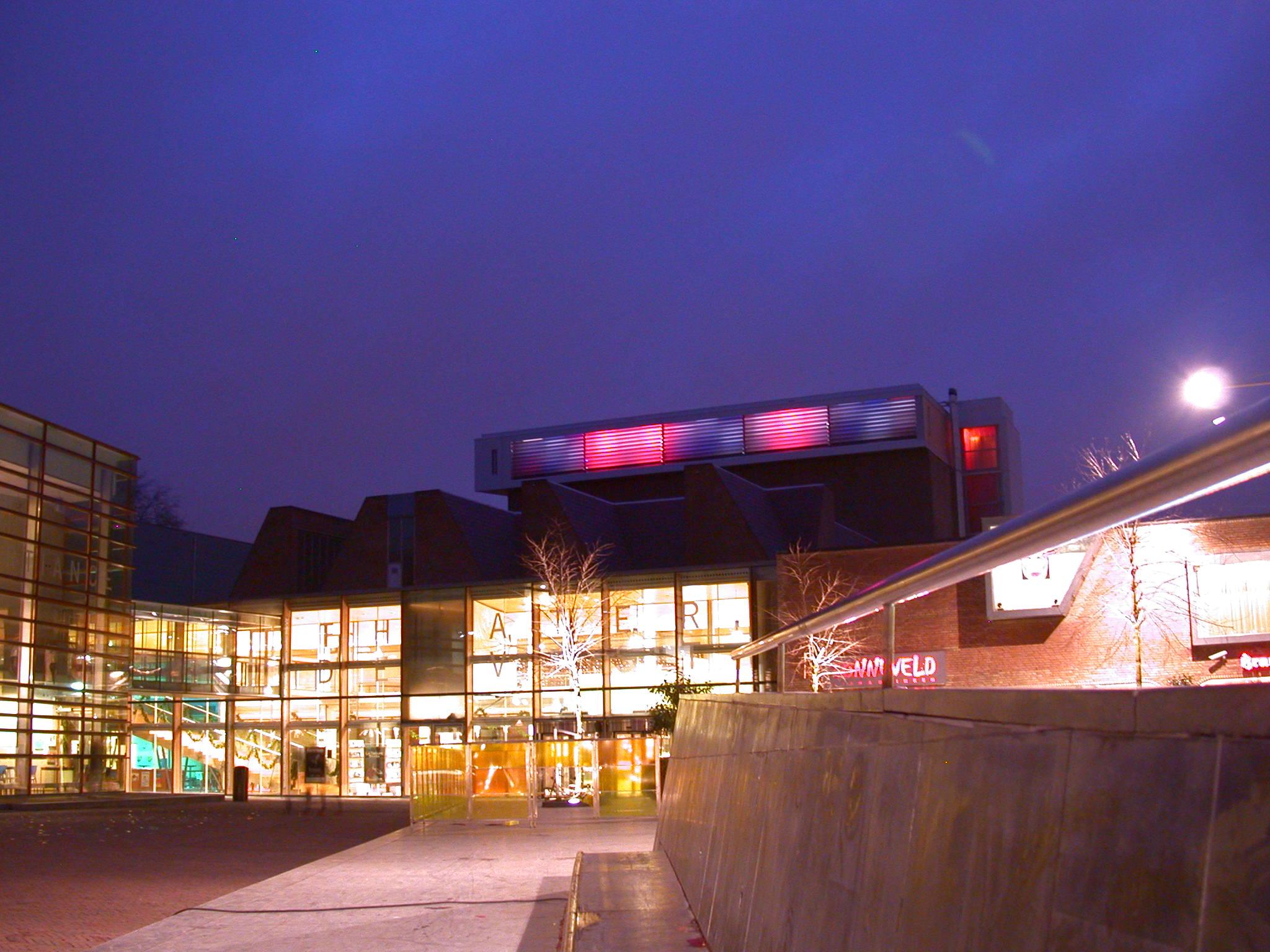 Theater De Vest - Alkmaar