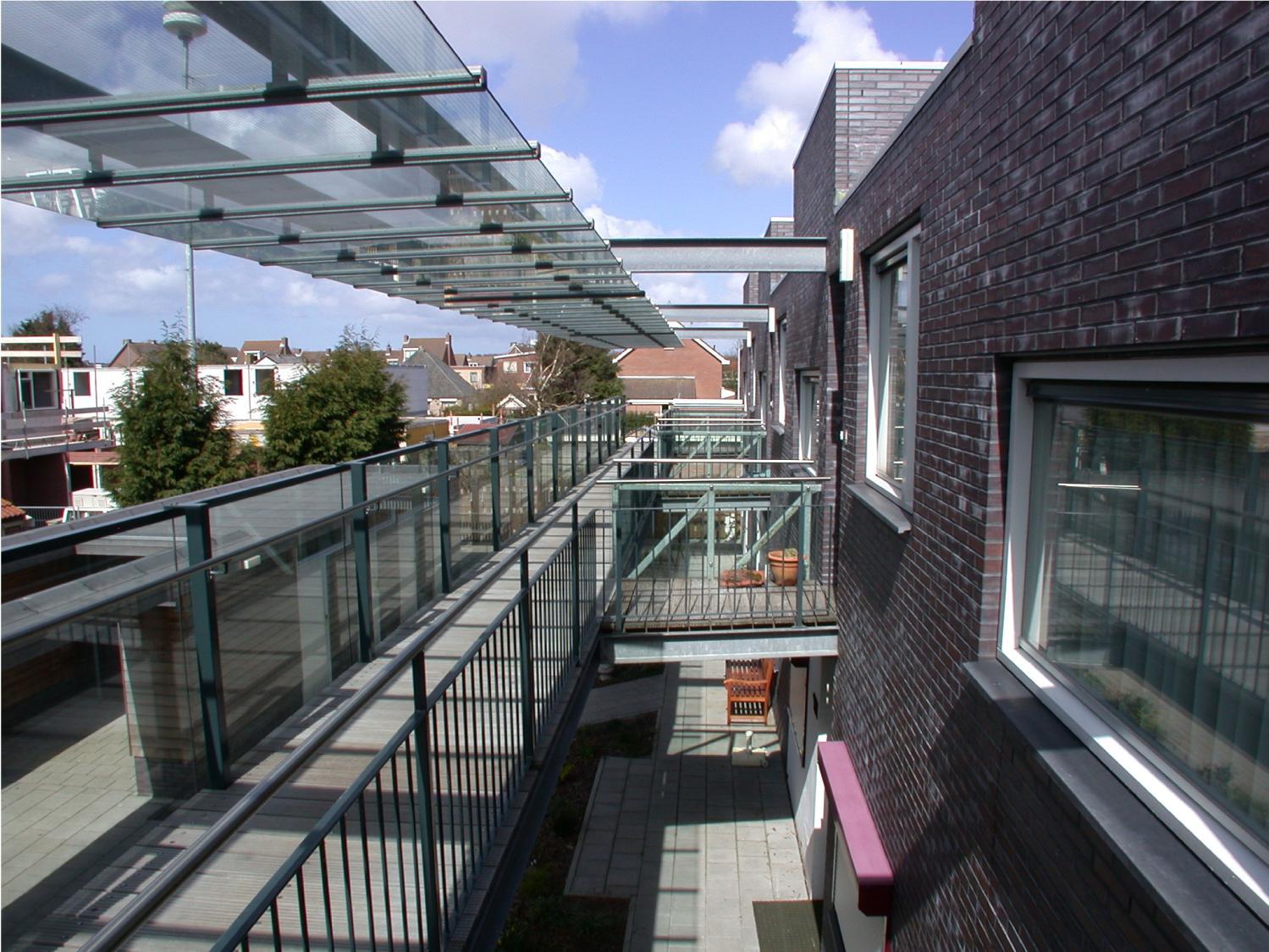 Appartementen - Egmond Binnen (2)