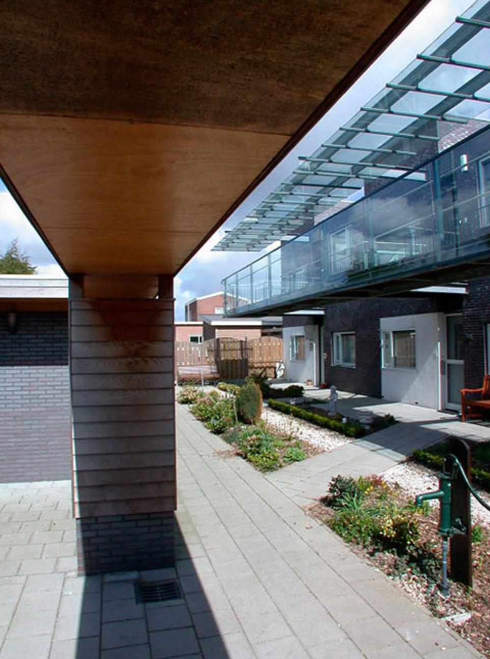 Appartementen - Egmond Binnen (3)