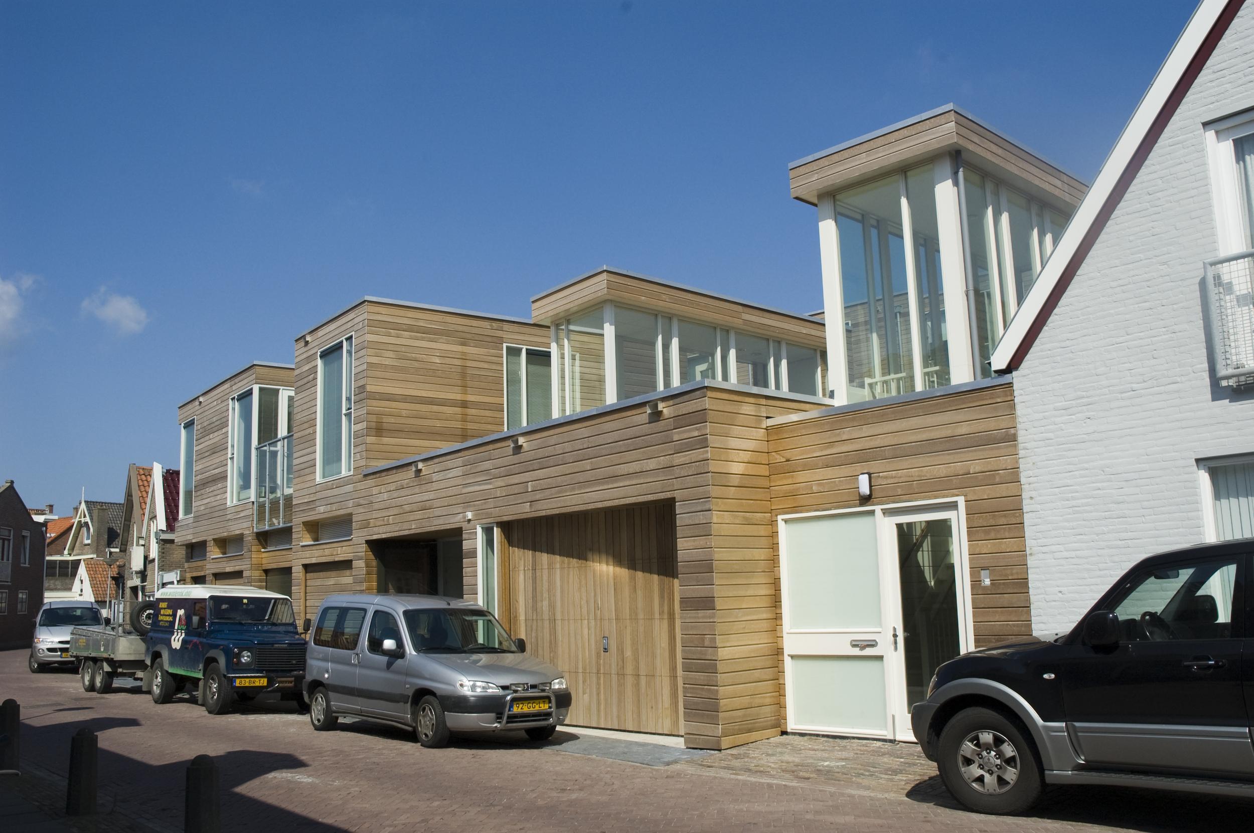 Woning-Winkels - Egmond aan Zee