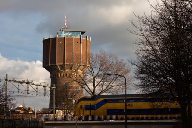 Watertoren - Alkmaar (2)