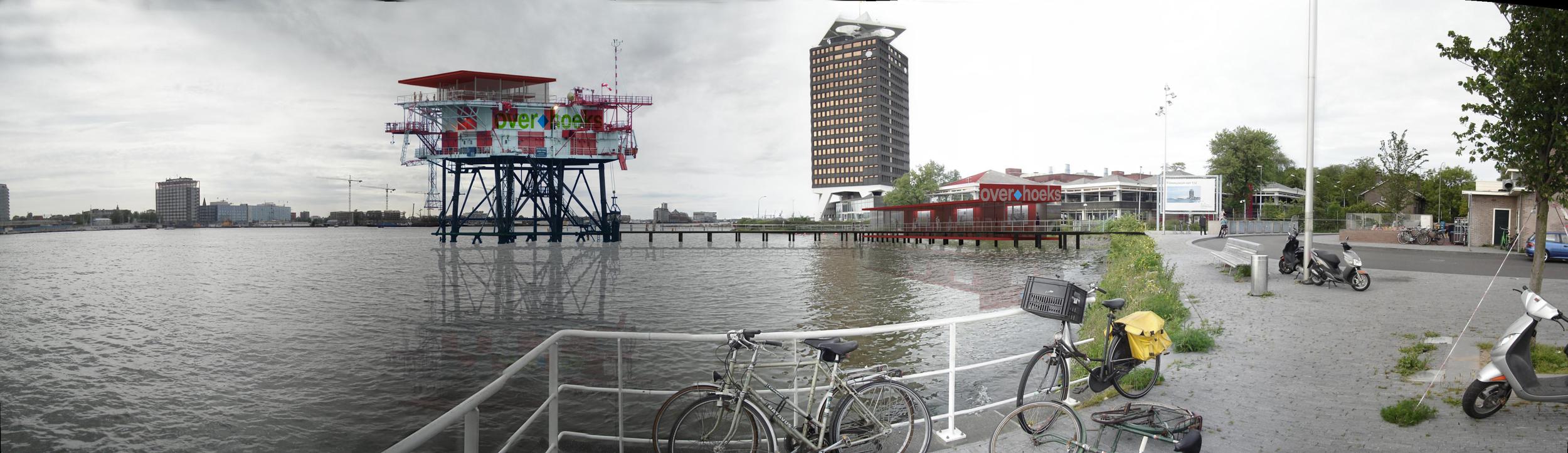 REM-eiland - Amsterdam (2)