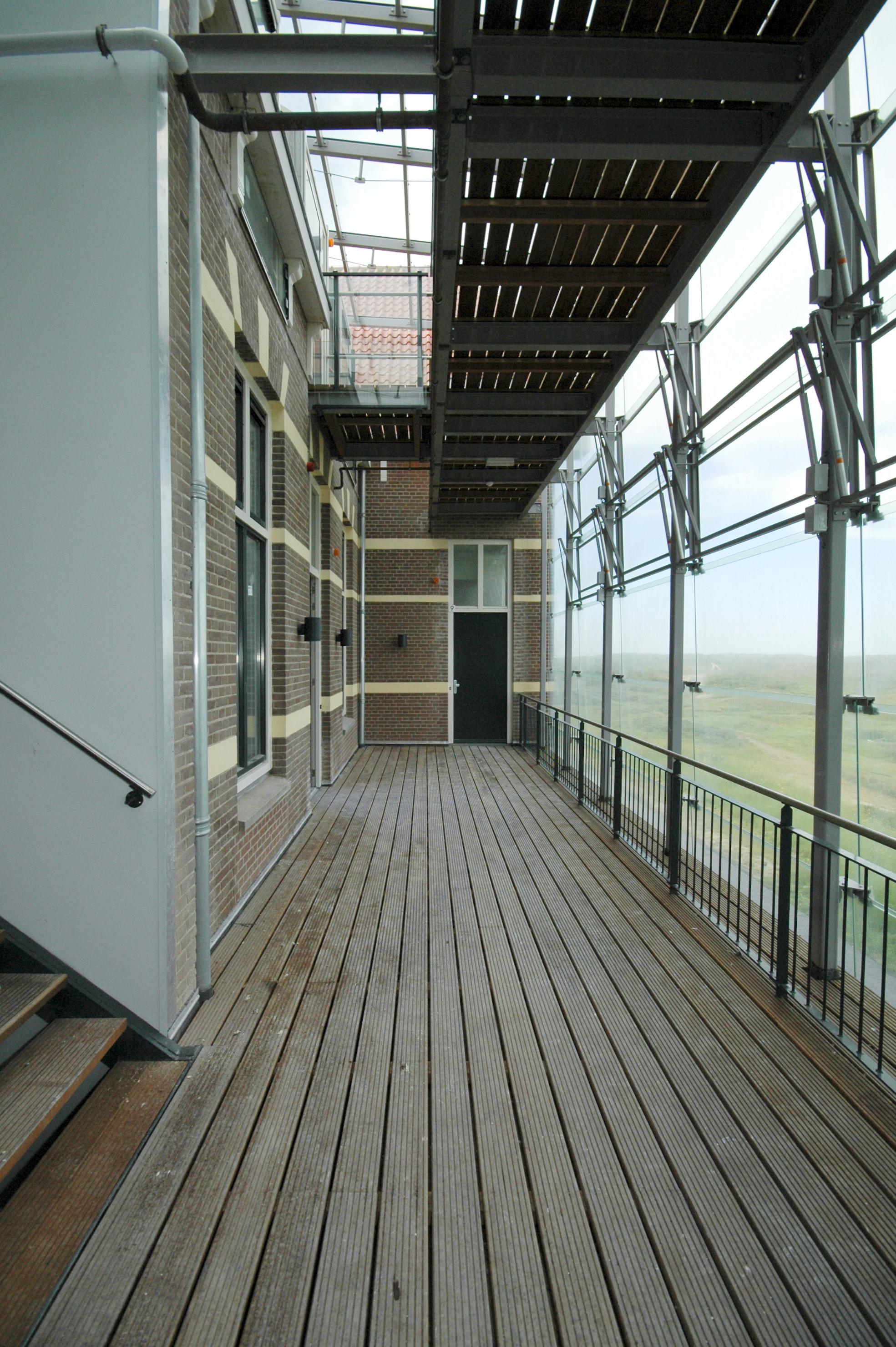 Koloniehuis, Egmond aan Zee (2)