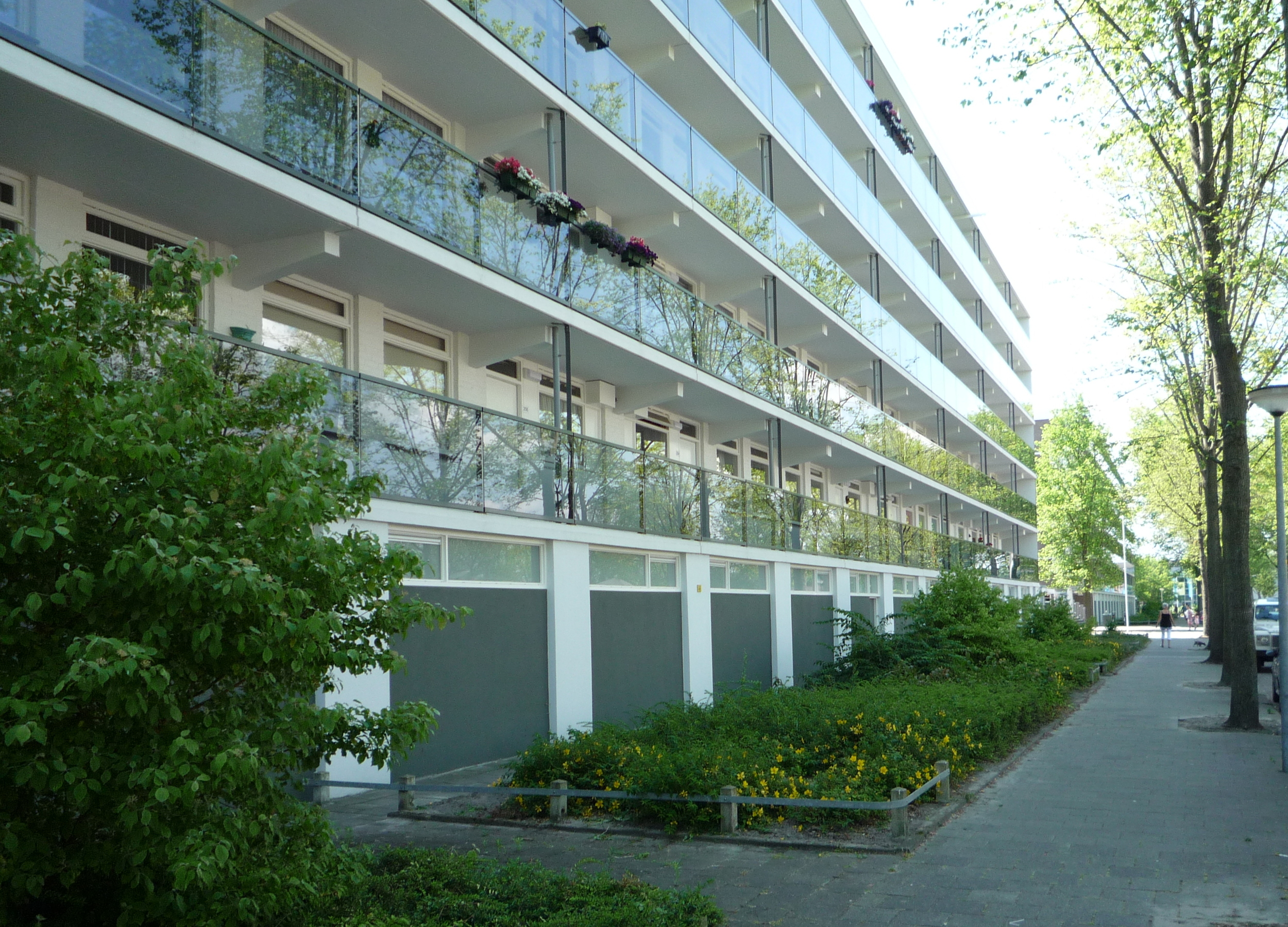 Amalia van Solms renovatie (2)