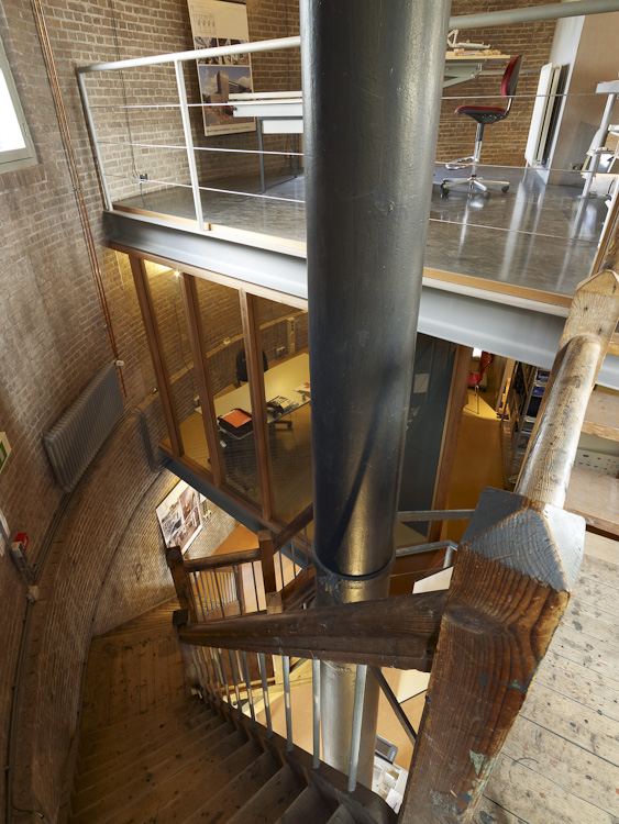 Watertoren - Alkmaar (4)