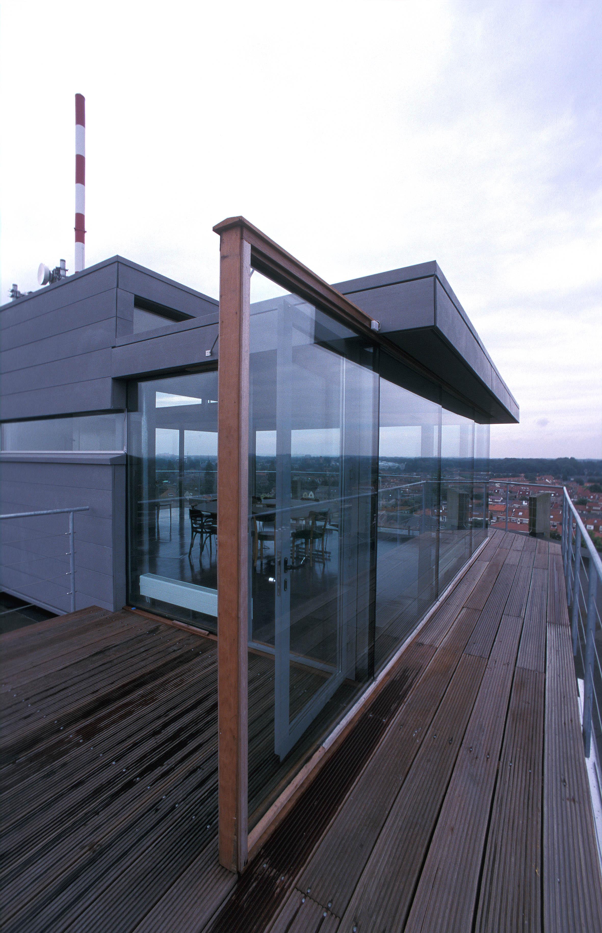 Watertoren - Alkmaar (3)