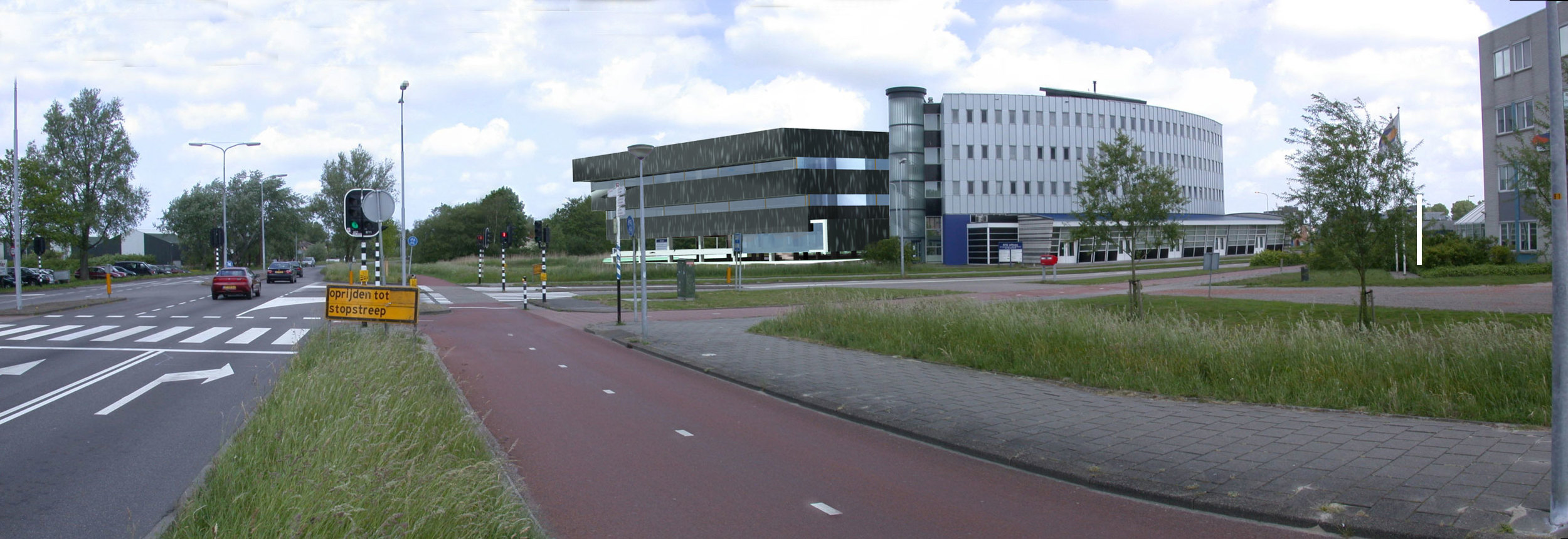 Technologisch Centrum - Alkmaar