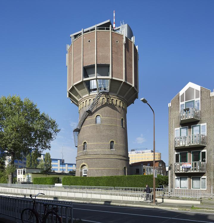 Watertoren - Alkmaar