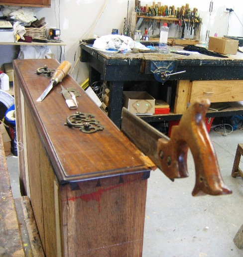 Furniture Restoration  Antique Restoration