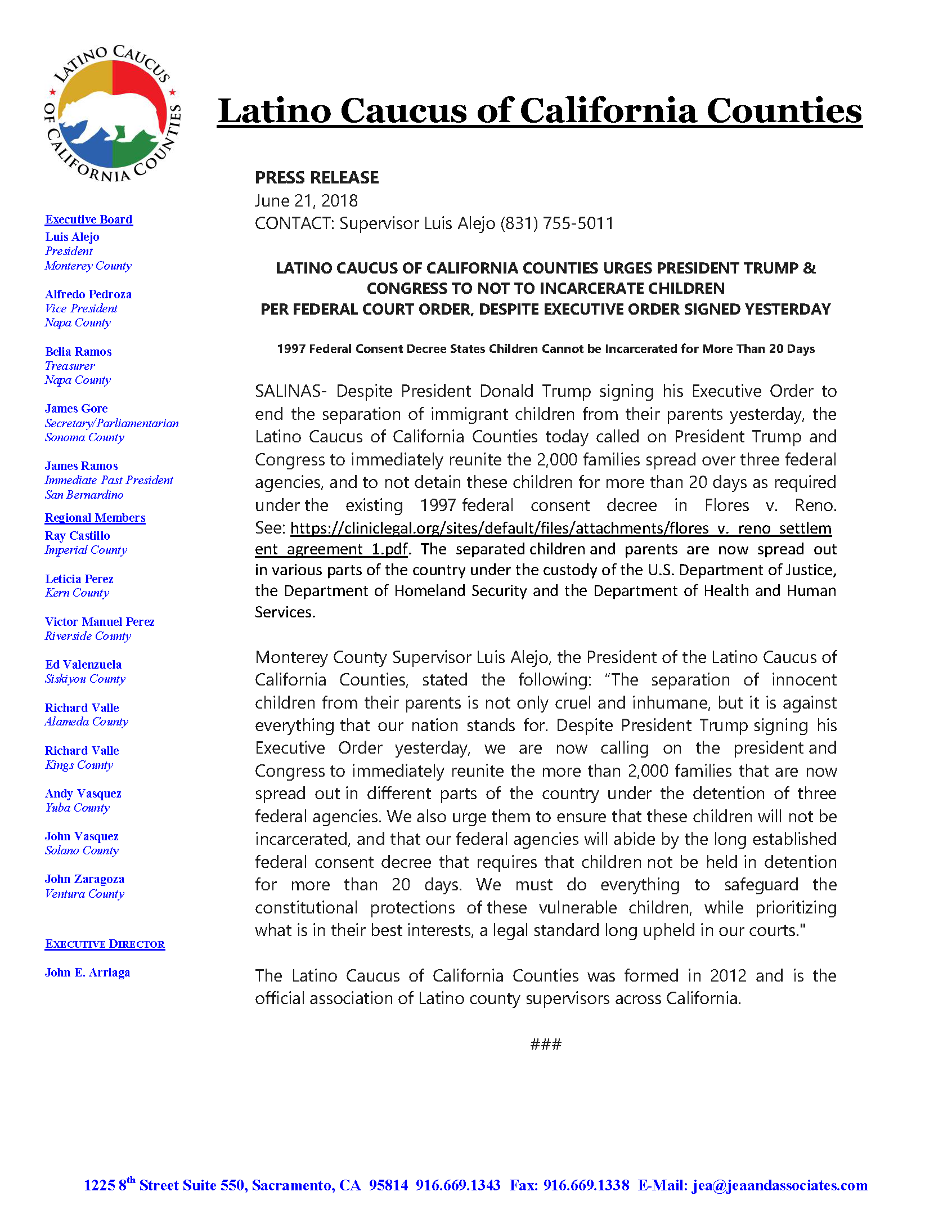 LCCC Press Release- Incarcerated  Children June 2018.png