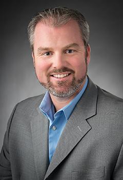 James Gore - Secretary/Parliamentarian  Sonoma County