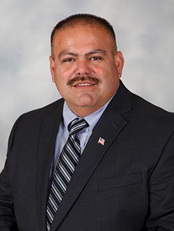 Regional Member - Merced County