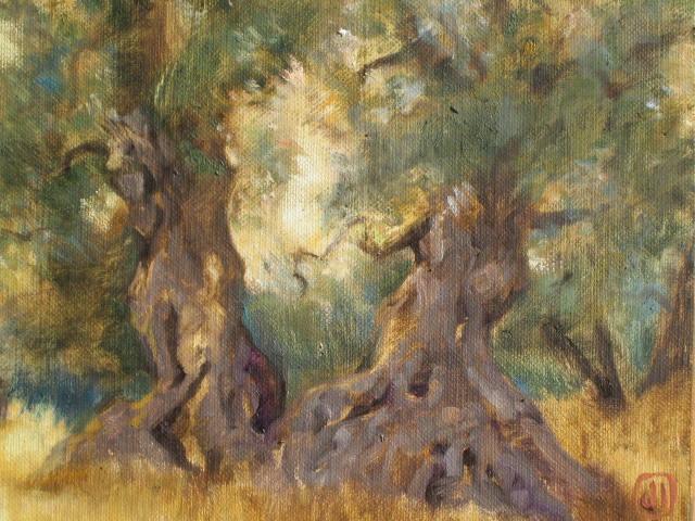 Bogheri Olives