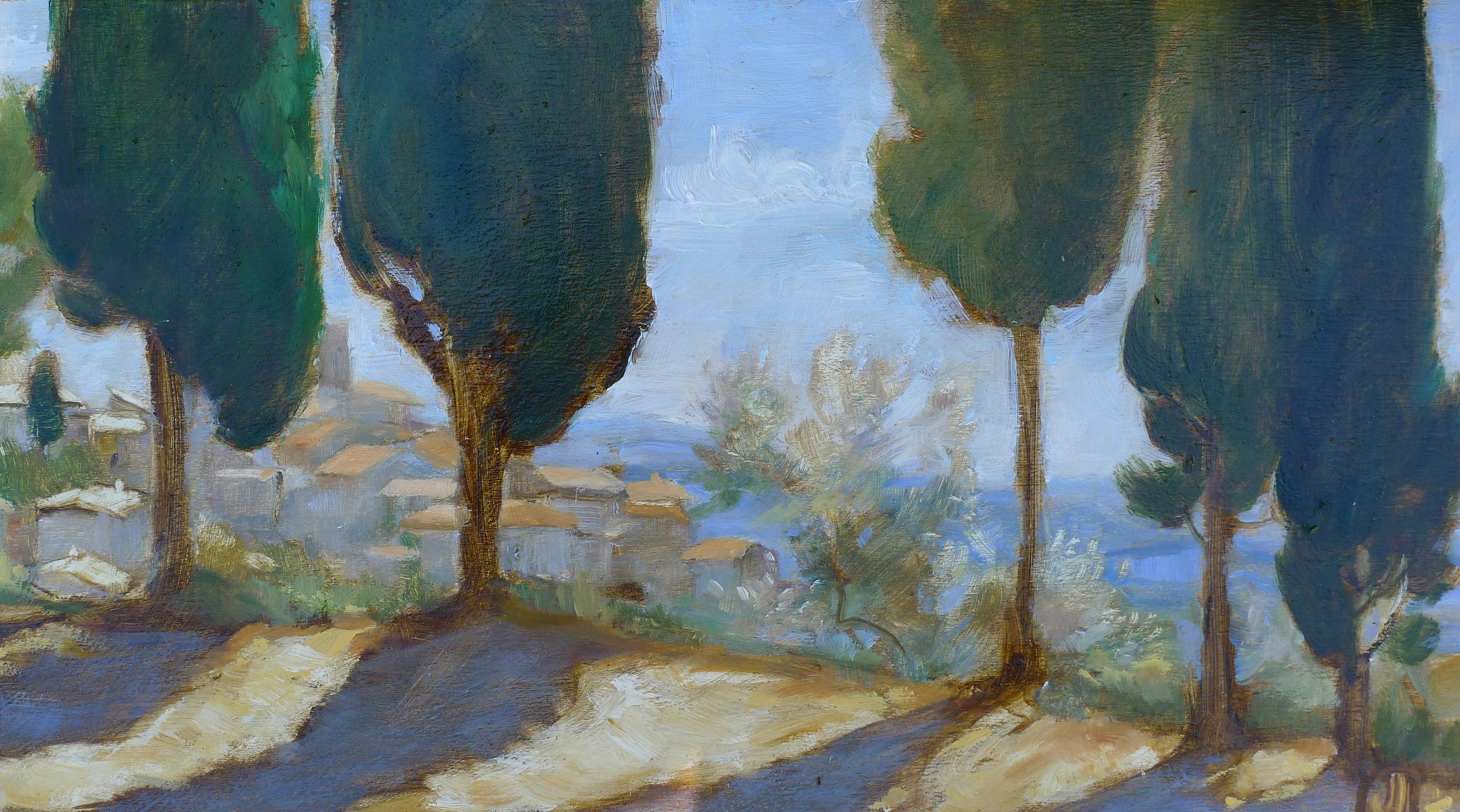 Road to Monteverdi