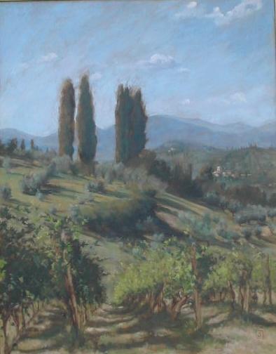 Murgiano Vineyards