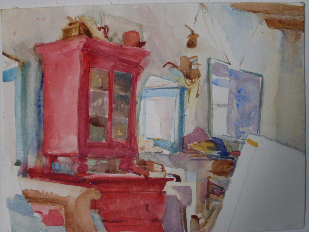Artist's House on Paros