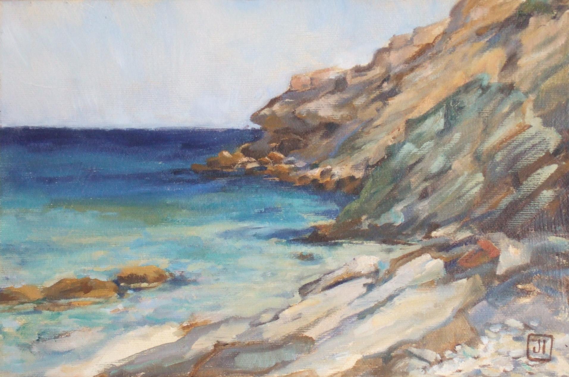 The Cove, Paros