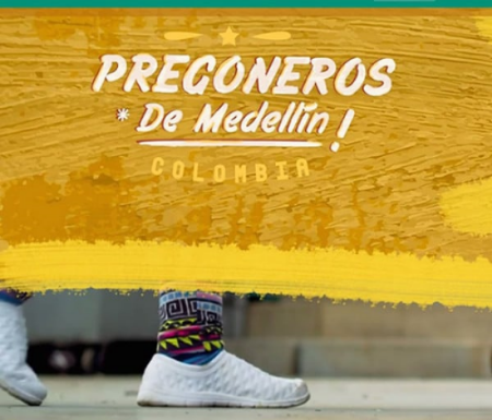 Criers Of Medellin