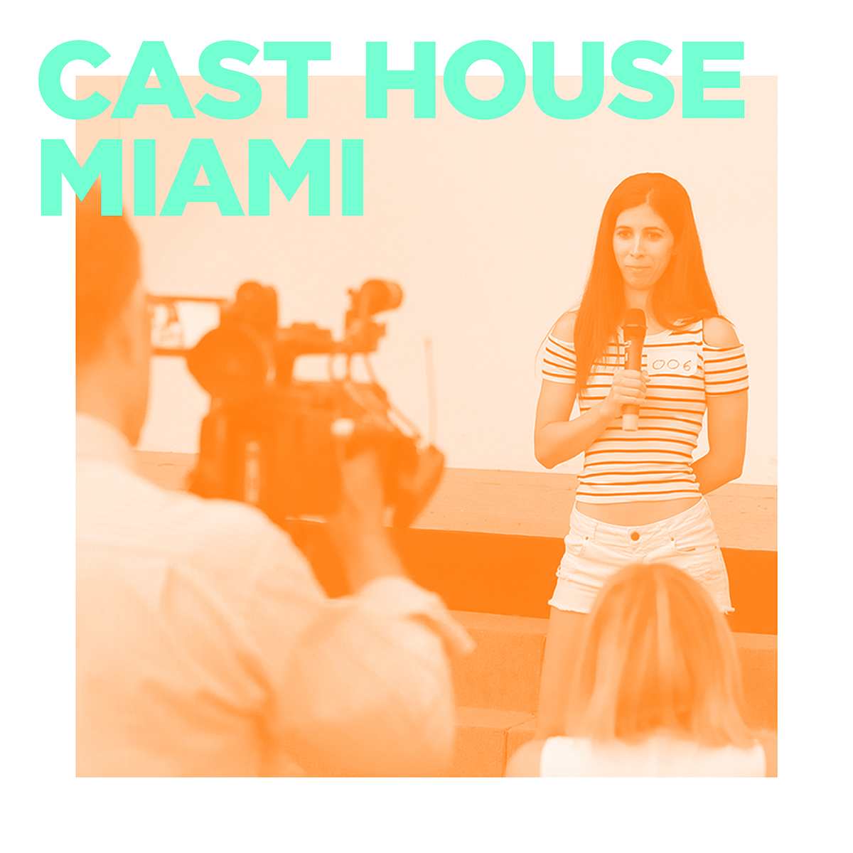 CAST HOUSE MIAMI