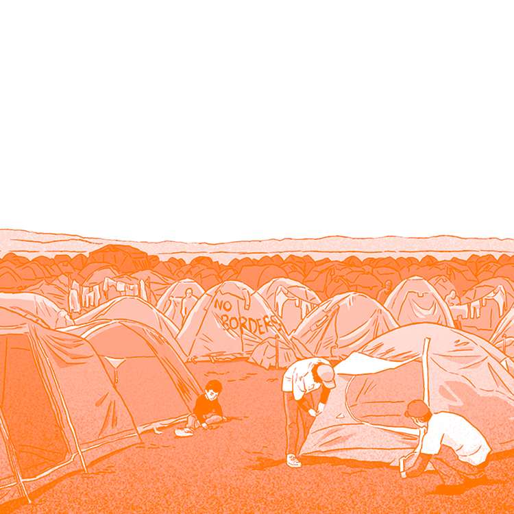 "⫸ BURY ME, MY LOVE - Inspired by real events and imbued with themes of love, hope and migration, Bury me, my Love tells the story of Syrian refugee Nour and her husband Majd as Nour undertakes a perilous journey to safety. The title of the story-driven interactive fiction comes from the Syrian goodbye phrase that roughly means ""Take care, and don't even think about dying before I do."" This phrase takes on a deeper meaning as players take on the role of Majd, who is forced to stay behind and can only able to communicate with his wife through their smartphones. By reading instant messages and choosing response options, players help Nour overcome the hardships she will encounter, with the story featuring multiple endings.PRODUCTION: The Pixel Hunt, Figs, ARTE FrancePLATFORMS: iOS, Android (mobile devices and tablets)RELEASE DATE: 2017SELECTIONS/AWARDS: Games Developer Conference 2018, International Mobile Game Awards 2018 (best meaningful play, winner) Games for Change in NYC 2018WEBSITE: http://burymemylove.arte.tv/"