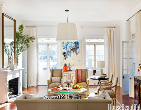 Photo from HouseBeautiful.com
