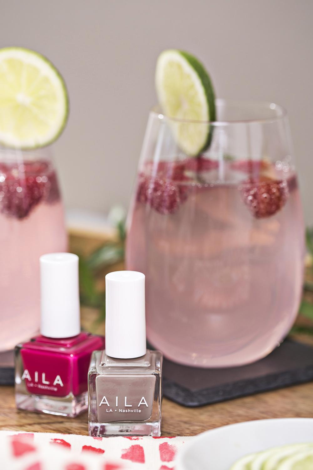AILA Cosmetics Collection I |   Heidi Geldhauser