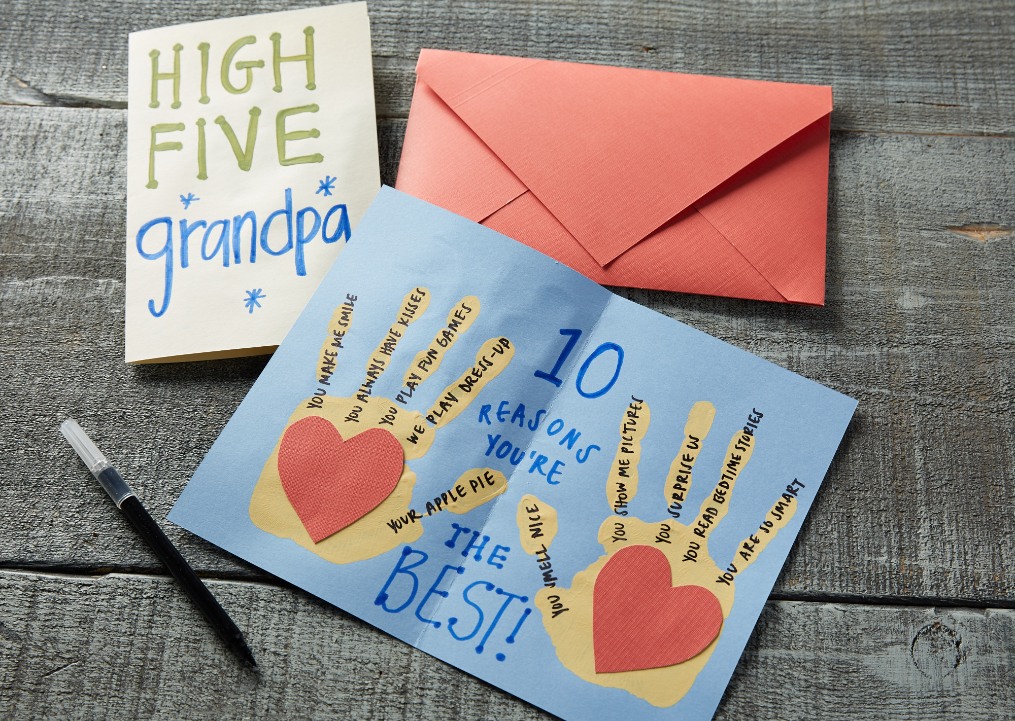 Grandparents Day  for  Oshkosh B'Gosh |  Steve Pomberg