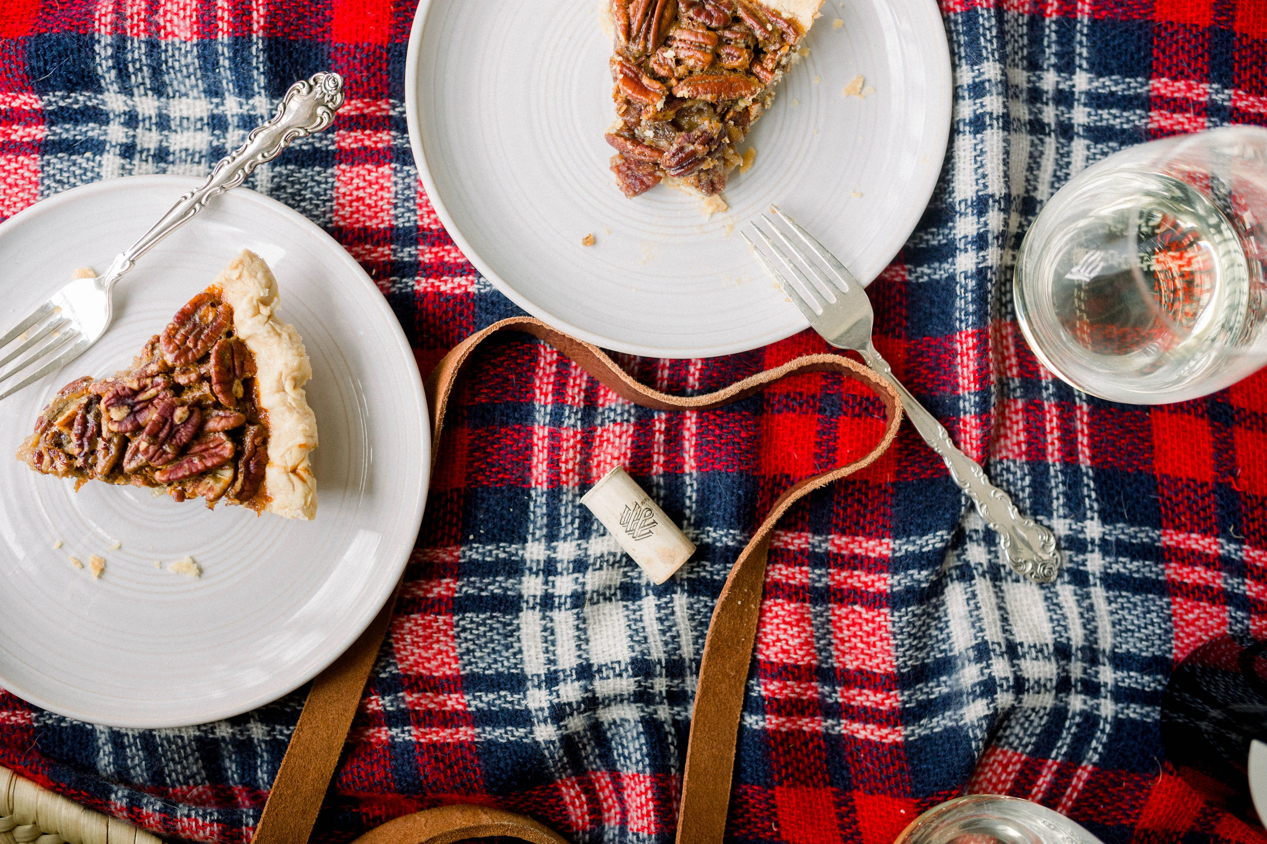 Southern Pie Picnic  |  Kelly Berry
