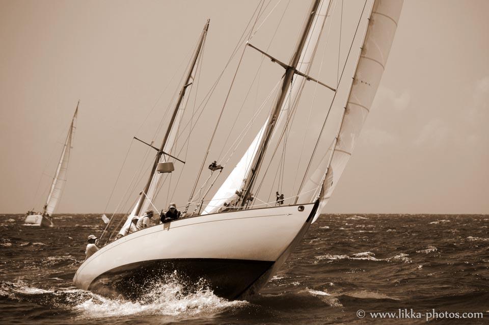 Heineken regatta - Sailing - Sint Maarten - Caribbean